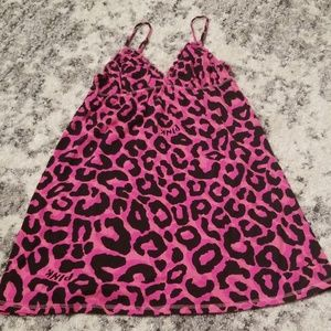VS Pink, Sleep Dress or Swimsuit Cover-Up (M)